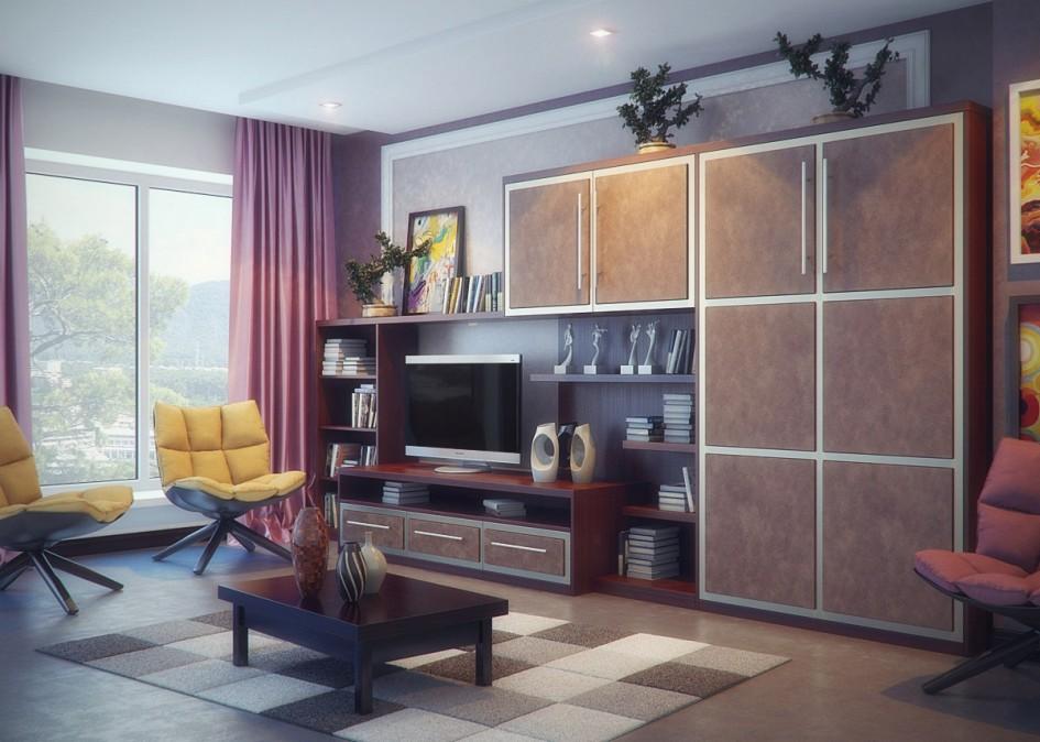 4 interior design using bonsai tree