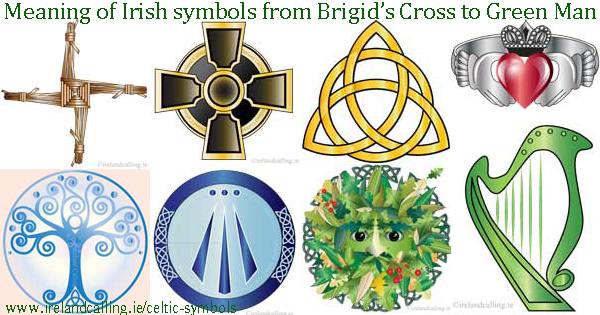 Ogham: Símbolos C...