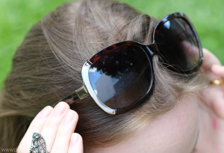 Óculos Lana da Michael Kors