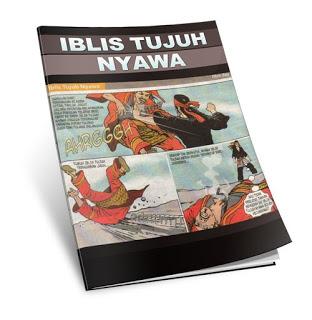 Download PERCUMA Iblis Tujuh Nyawa sekarang