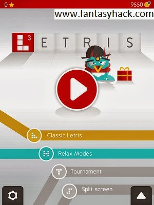 Letris 3 Word puzzle game Hack