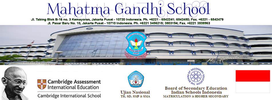 Mahatma Gandhi School