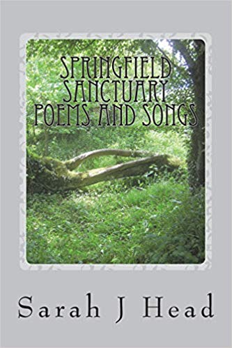 Springfield Sanctuary Poems and Songs