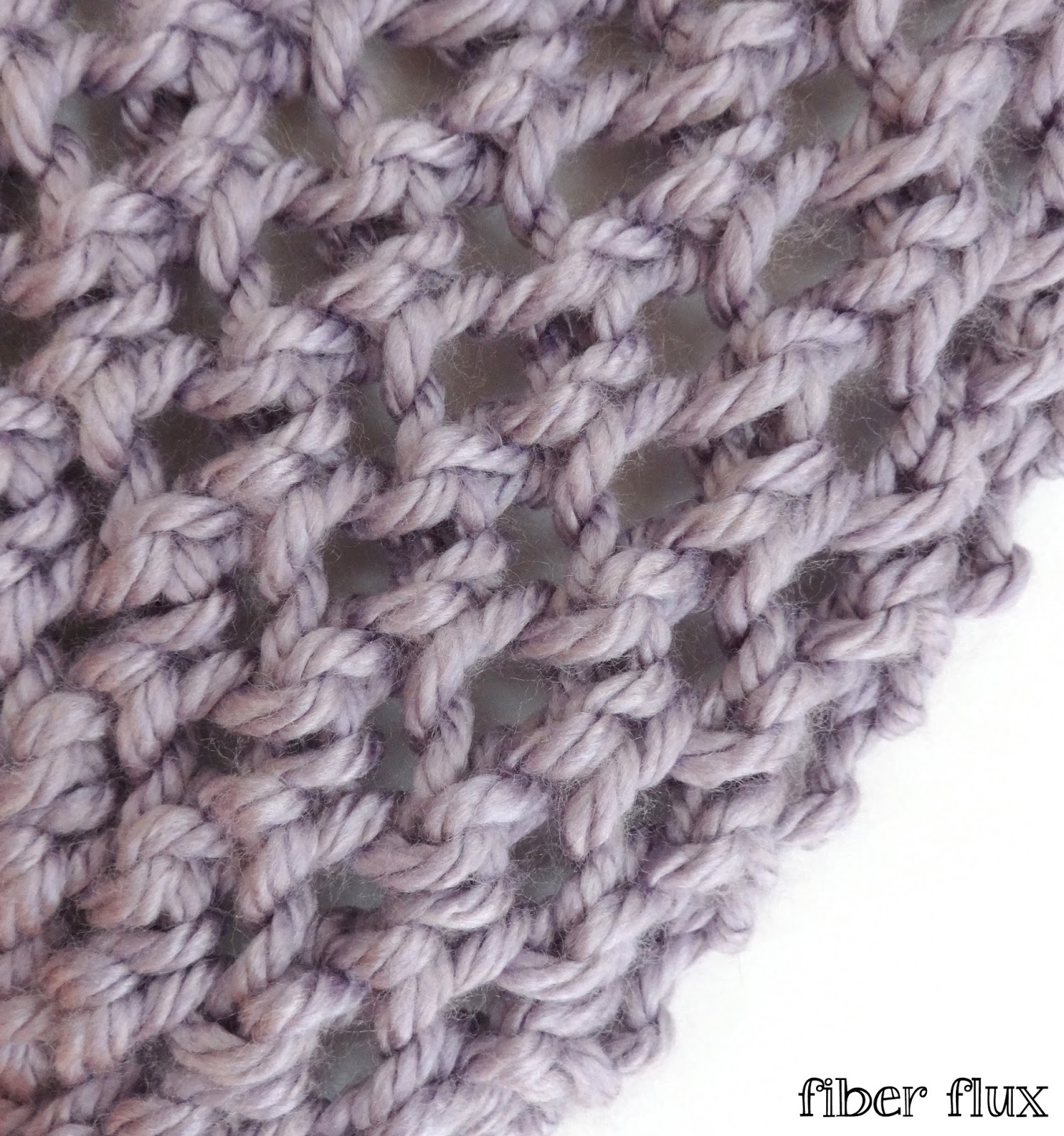 Free Knitting Patterns For Lace Headbands : Fiber Flux: Free Knitting Pattern: Annabelle Lace Headband!