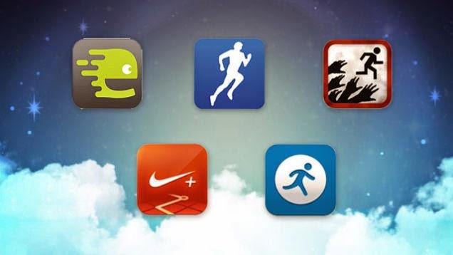 Apps para corrida - Corrida de Rua