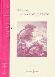 Il reading di Enrica Loggi a Sotto la Tettoia