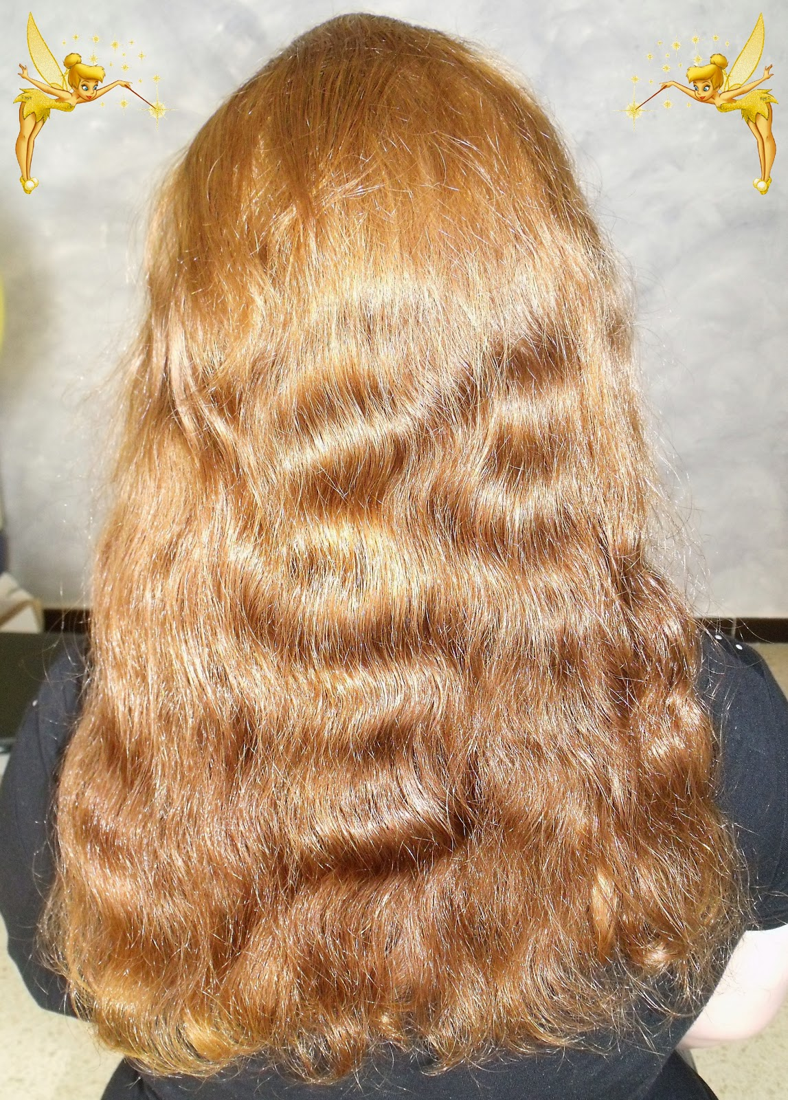 Si tombent les cheveux chez les femmes pendant le lavage