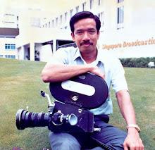Salleh Sariman