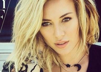 Saiba como fazer a esfoliação caseira da atriz Hilary Duff para manter os lábios bonitos e hidratados