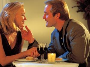 How To Start A Conversation With Your Date? - romance