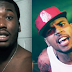 CELEBRITY LIFE: Chris Brown Lashes Out On Twitter Over MEEK MILL Going To Jail!