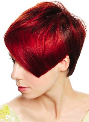 by Zentralverband Des Deutschen Friseurhandwerks - Short Hair Style Ideas for Fall