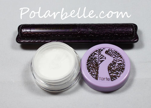 mascara, powder, swatches, cruelty free, vegan friendly