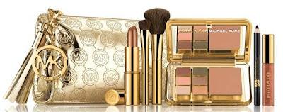 Estee Lauder Micheal Kors Holiday Makeup Sets 2013