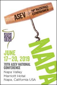 2019 ASEV National Conference