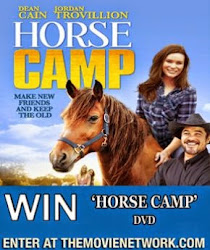 TMN's 'Horse Camp' DVD Giveaway