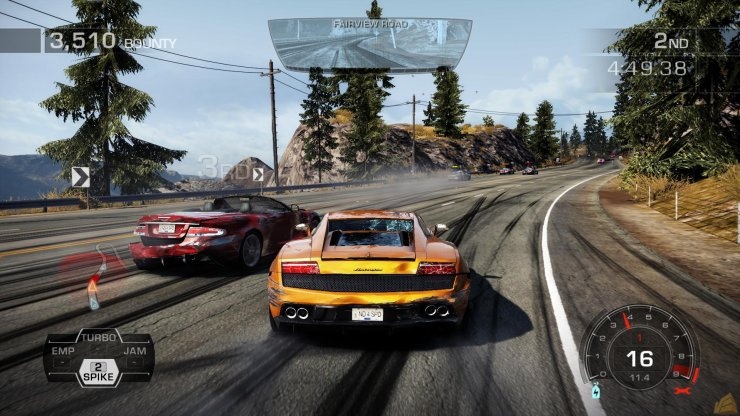games torrent: need for speed hot pursuit pc