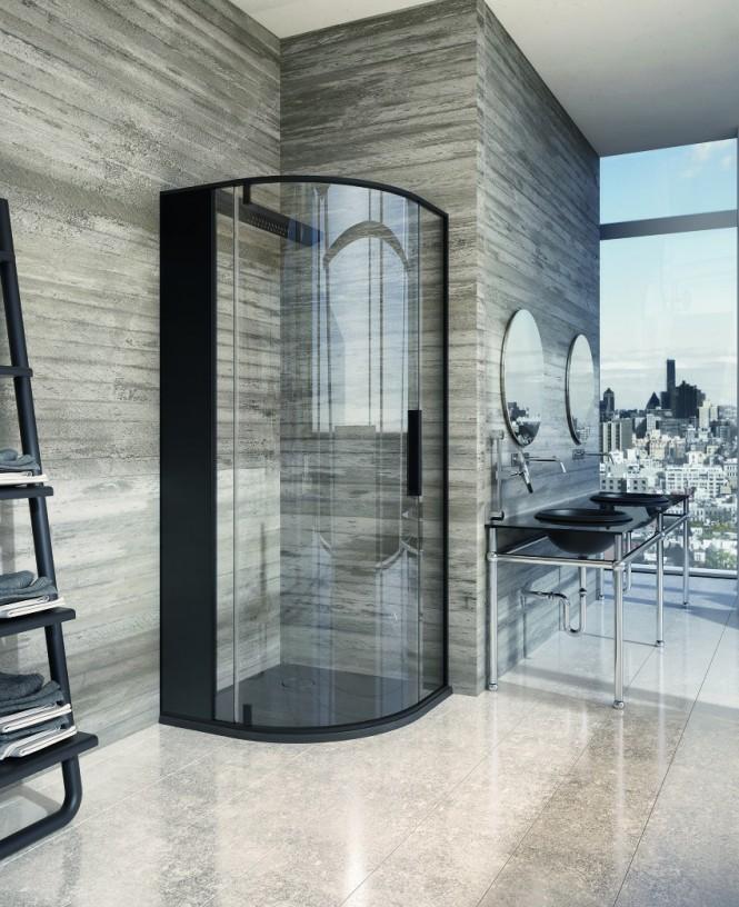 Diseno De Baños Interiores:Diseño de Interiores & Arquitectura: Elegantes Cuartos de Baño por