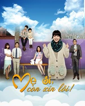 Phim Mẹ Ơi Con Xin Lỗi - VTVCAB7