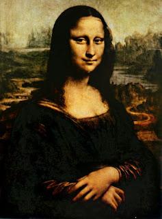 Мона Лиза (Джаконда)