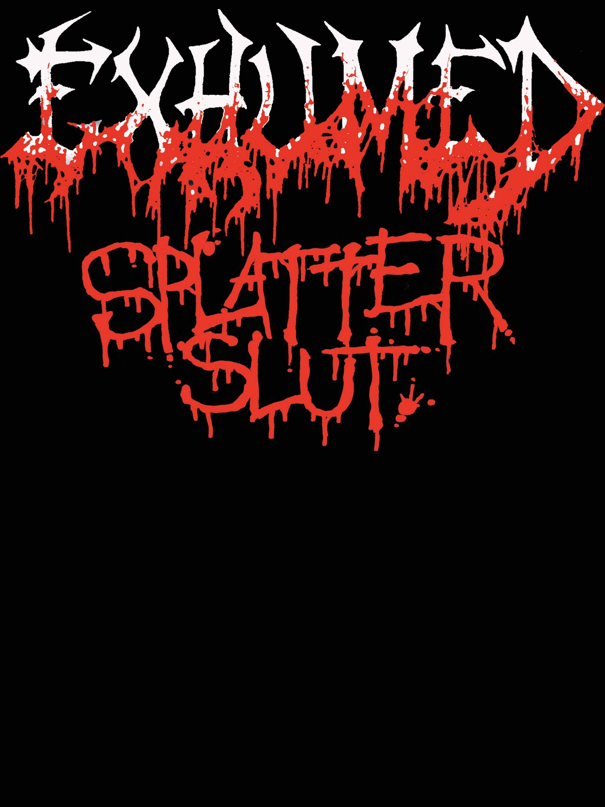 Exhumed Merchandise Madness