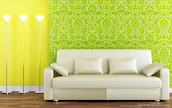 #9 Living Room Wallpaper Design Ideas