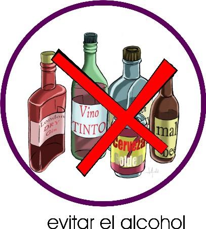 La codificación de la dependencia alcohólica en breste