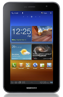 Samsung P6200 Galaxy Tab 7 Plus