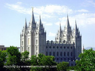 images of salt lake temple