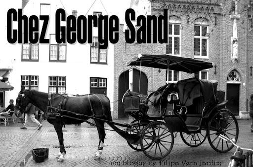 Chez George Sand