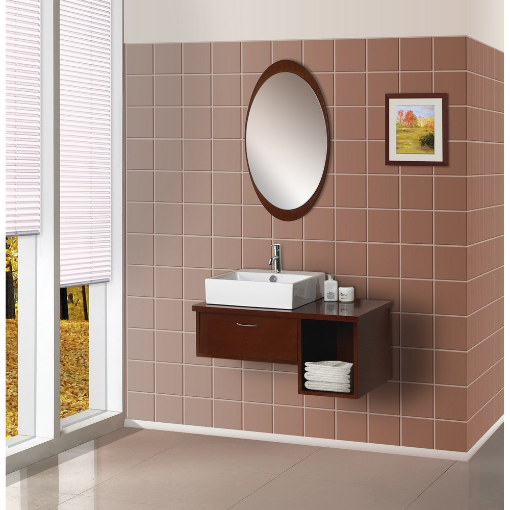 Bathroom Vanity Mirrors Models And Buying Tips Cabinets And Vanities