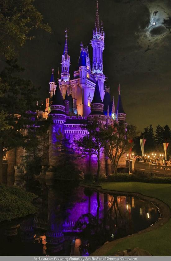 Disney Resort Tokyo Japan