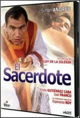 El Sacerdote Español