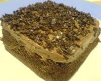 resepi kek cokelat