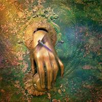 Rüyada Kapı Kolu Görmek