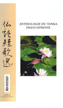 ANTHOLOGIE DU TANKA