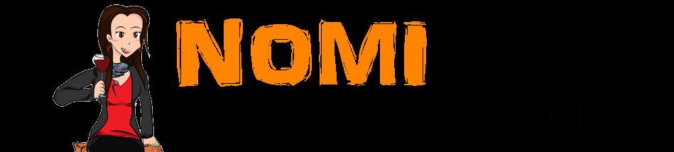 Nomi Webcòmic