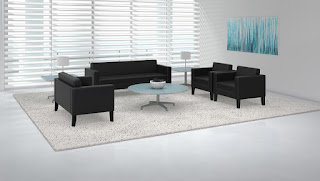 Mayline Prestige Lounge Furniture Collection