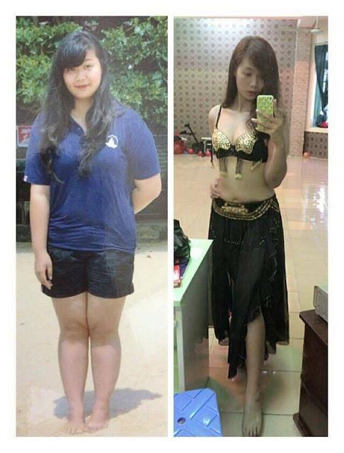 Giảm 31kg chỉ trong 6 tháng bạn có tin không?