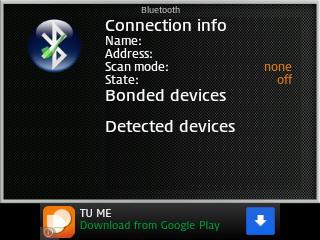 Test Hardware Perangkat Android