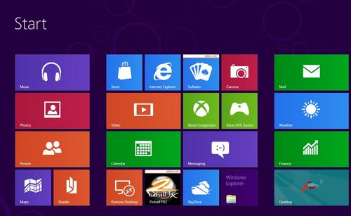 Microsoft Windows 8 ipuçları