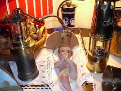 Nacimiento de ANA