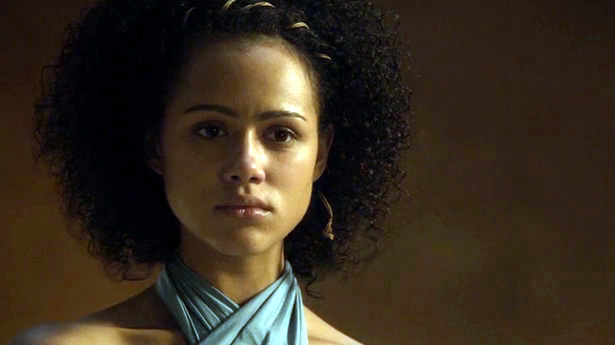 Kiss My Wonder Woman: Strong Female Character Friday: Missandei (Game ... Feminist Symbol