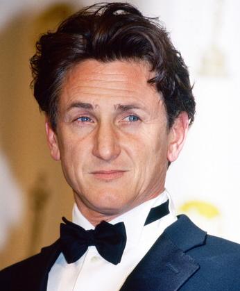 sean penn milk kiss. Sean Penn My Fave Films: