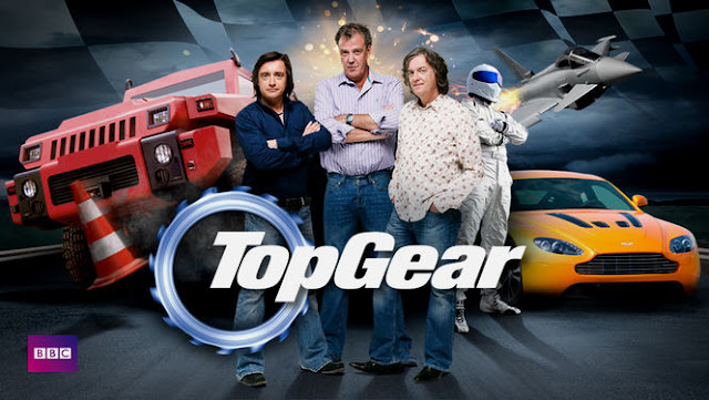 Discovery HD Top Gear UK [04/07] (2013) SDTV 576 AC3 ITA MKV
