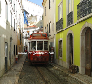 Lisboa, amigoviajero.com