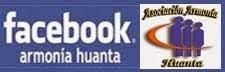 Facebook Armonia-Huanta