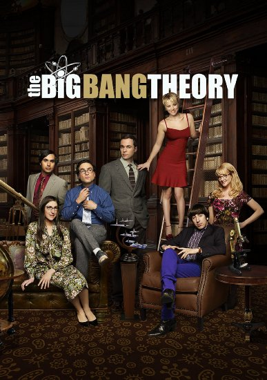 The Big Bang Theory 9ª Temporada Torrent - WEB-DL 720p e 1080p Dual Áudio (2016)