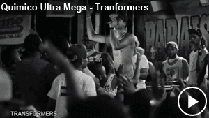 Quimico Ultra Mega – Tranformers (Video Oficial)