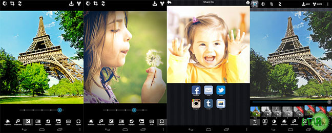 XnExpress Pro android screenshot